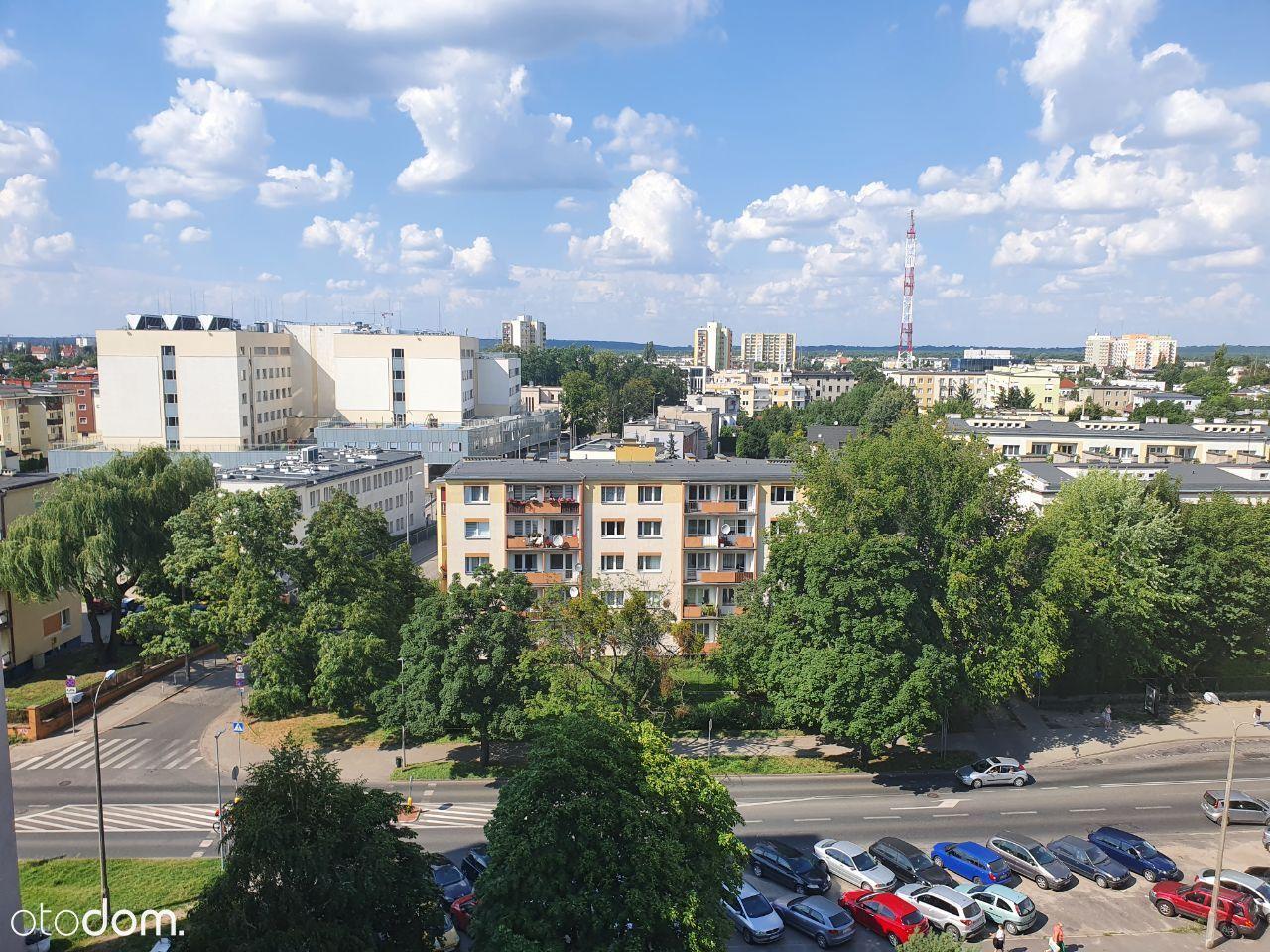 Bielawy, 3 pokoje, balkon 275tys