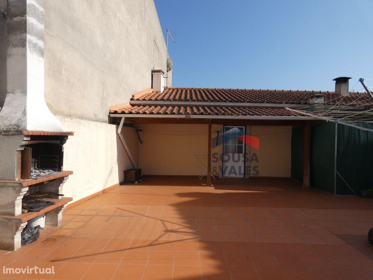 Apartamento T3 - Póvoa de Alcobaça