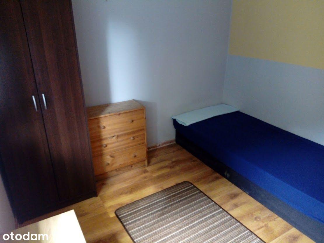 Karkonoska - pokój w 4-pokojowym mieszkaniu