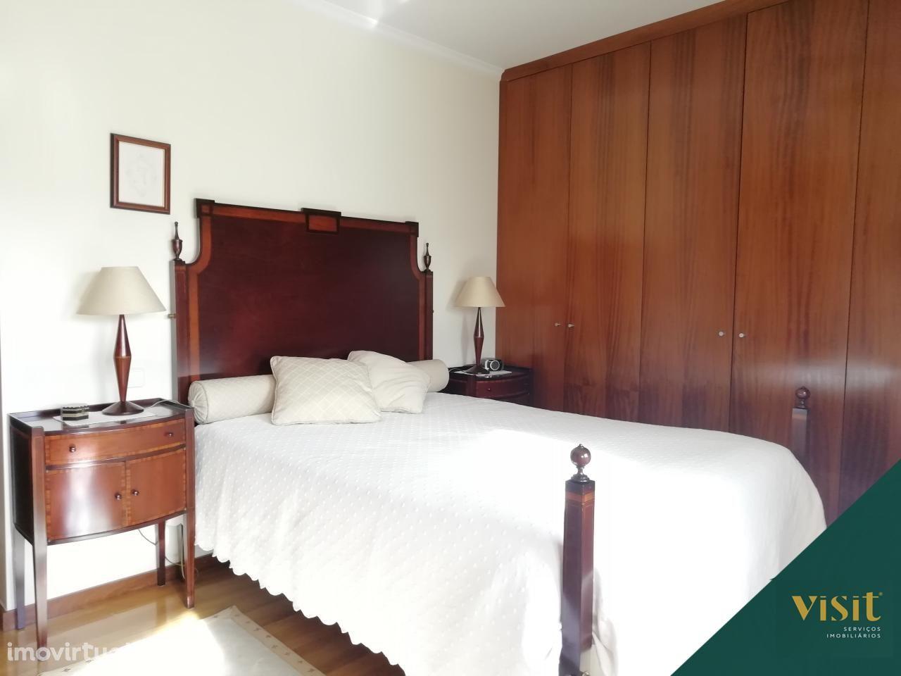 Apartamento T3 Vila Real  Vila Sol