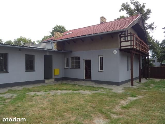 Dom, 180 m², Szamocin