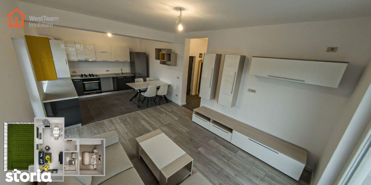 Apartamente 2  si 3 camere+curte, Dumbravita!