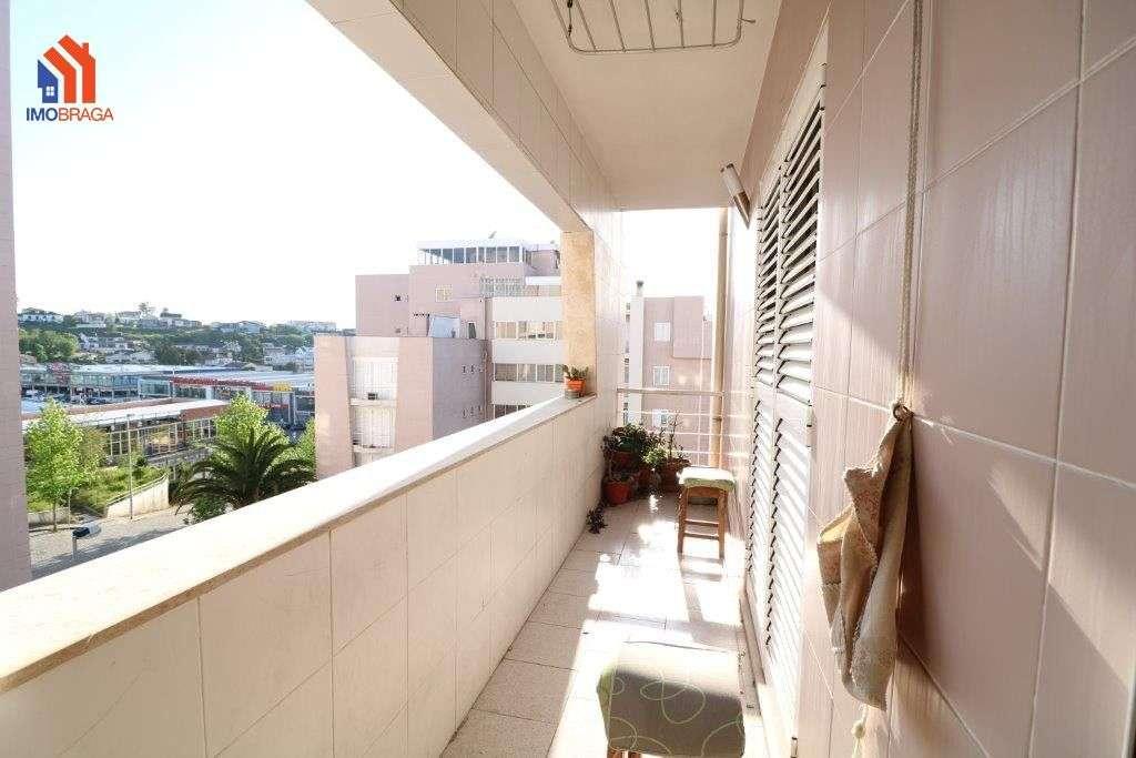 Apartamento para comprar, Ferreiros e Gondizalves, Braga - Foto 12