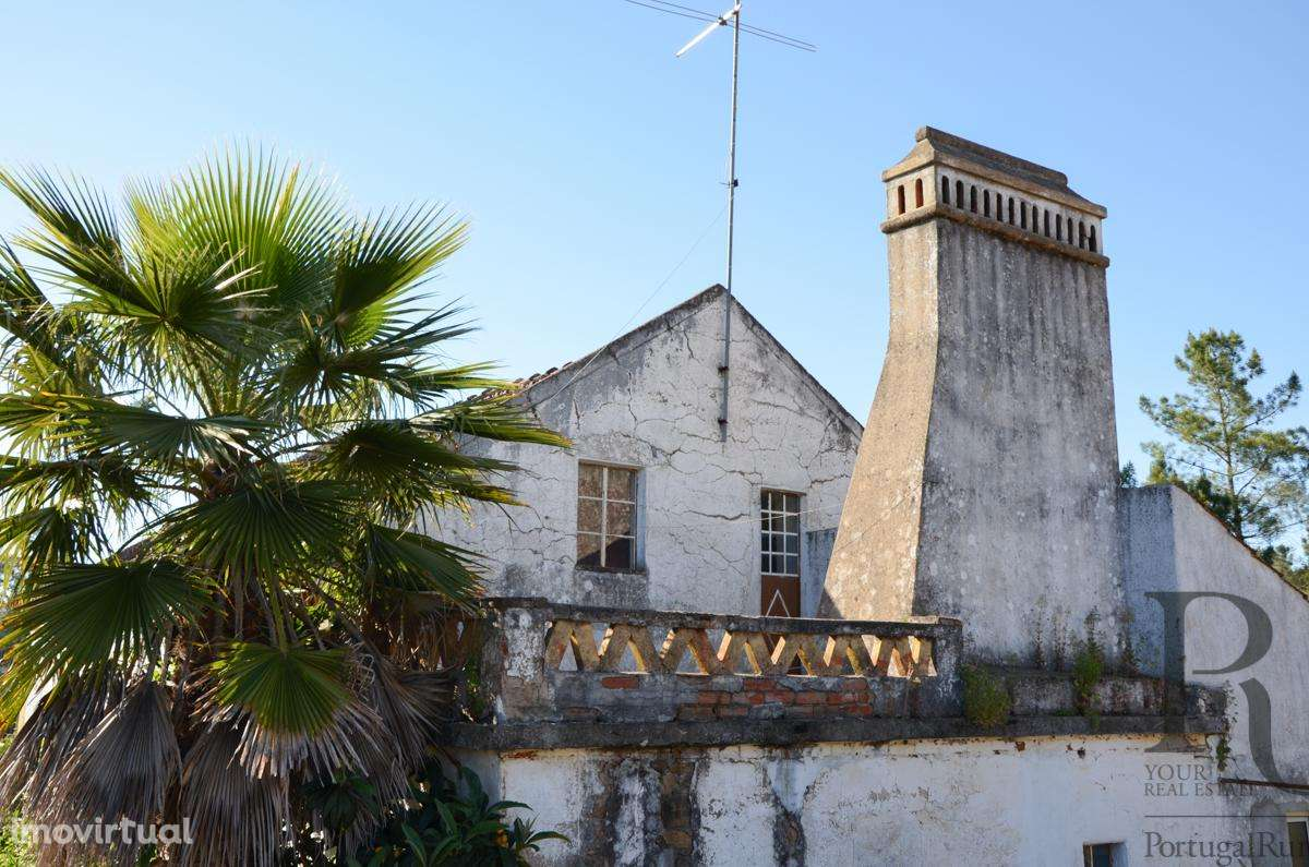 Quintas e herdades para comprar, São Pedro do Esteval, Castelo Branco - Foto 10