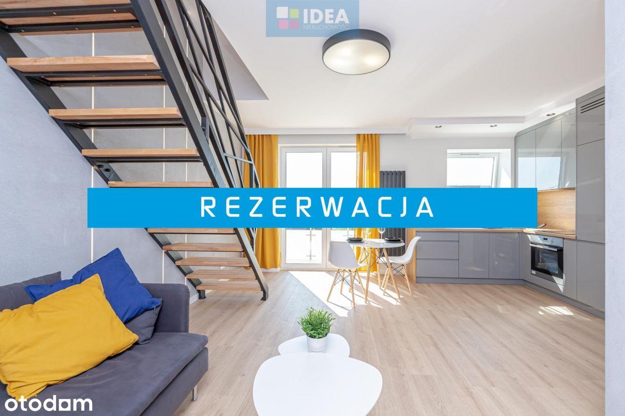 Nowe, Dwupoziomowe Mieszkanie (Bez Podatu Pcc)