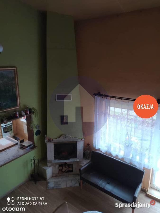 Prudnik / 208 m2 / 5 - pok / Pompa ciepła