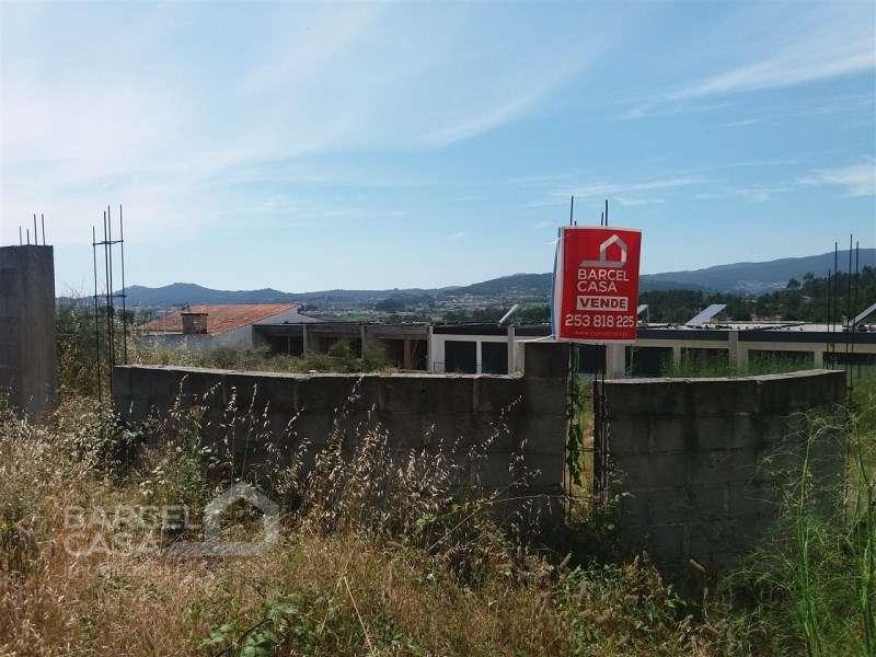 Terreno para comprar, Tamel (Santa Leocádia) e Vilar do Monte, Braga - Foto 1
