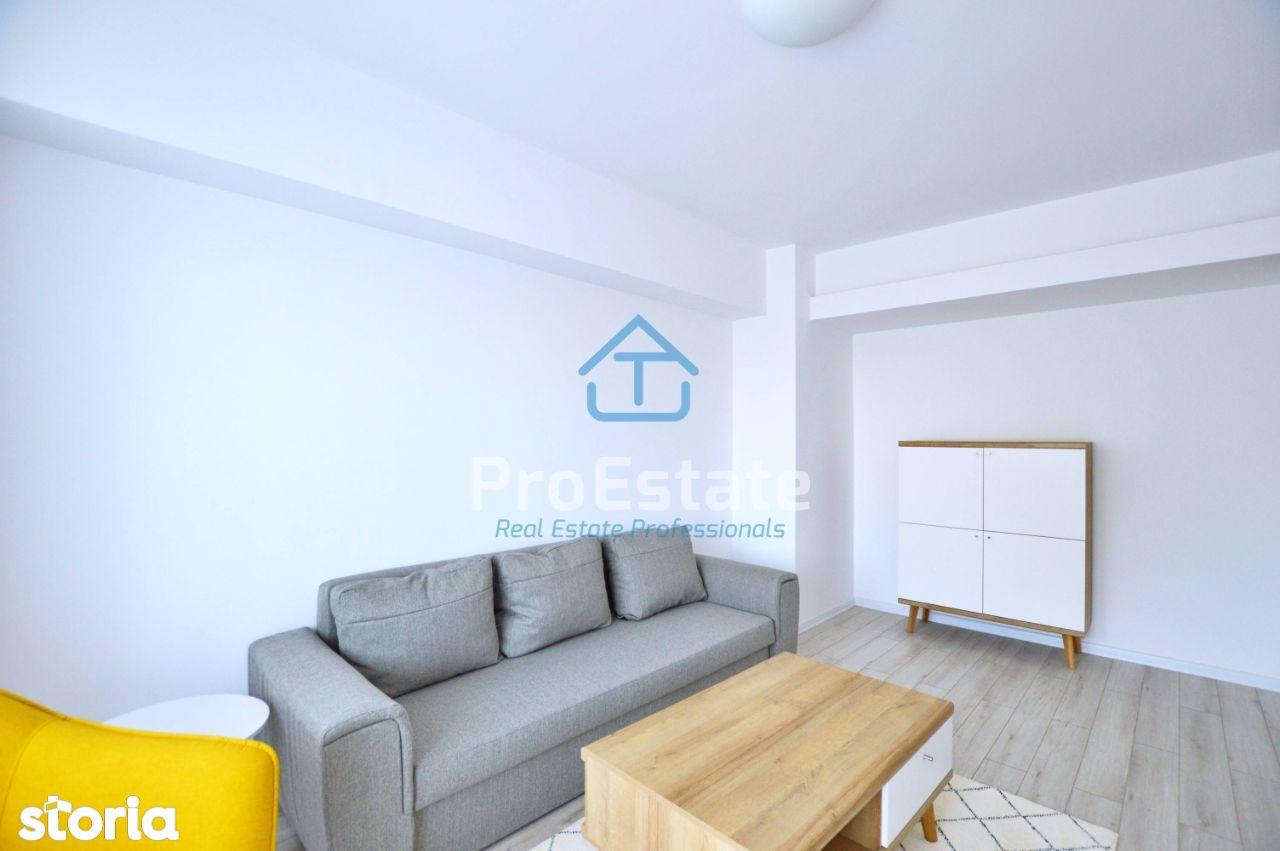 Apartament 2 camere Politehnica, prima inchiriere,parcare, vedere PARC
