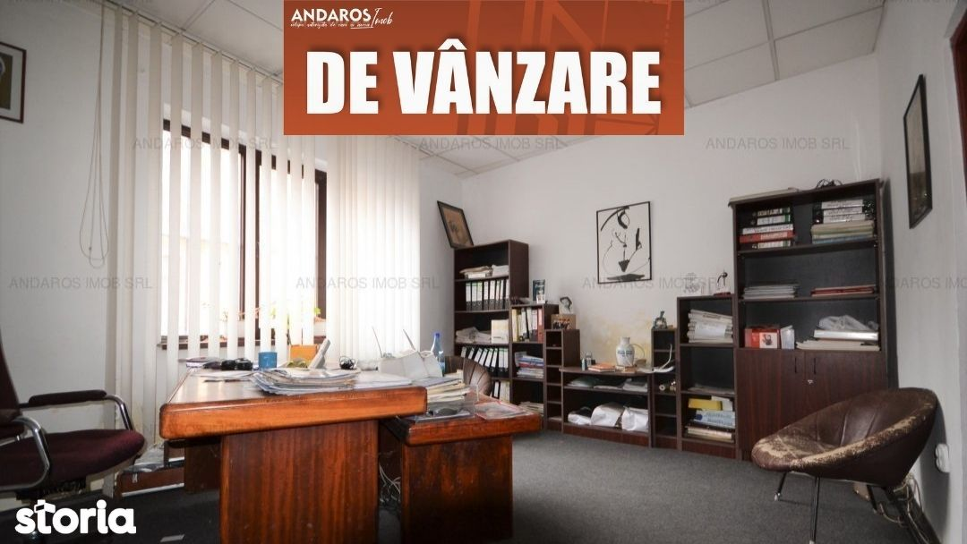 Spatiu comercial / birouri Victoriei, Buzesti, Sector 1, P+1E
