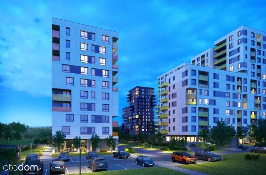 Duży Apartament 75m2 Garaż Taras