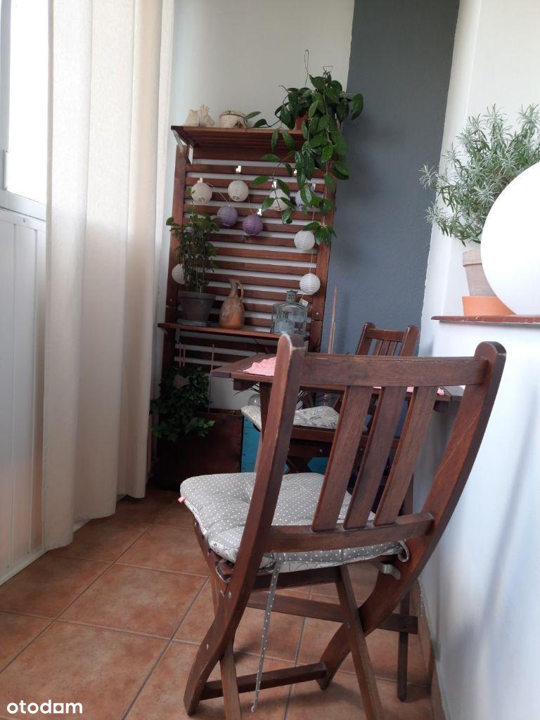 """Sprzedam mieszkanie po remoncie-Retkinia """"Botanik"""""""
