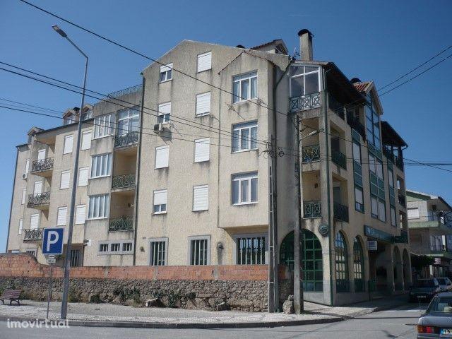 PHA5577 - Apartamento T3 - Viseu, Carregal do Sal