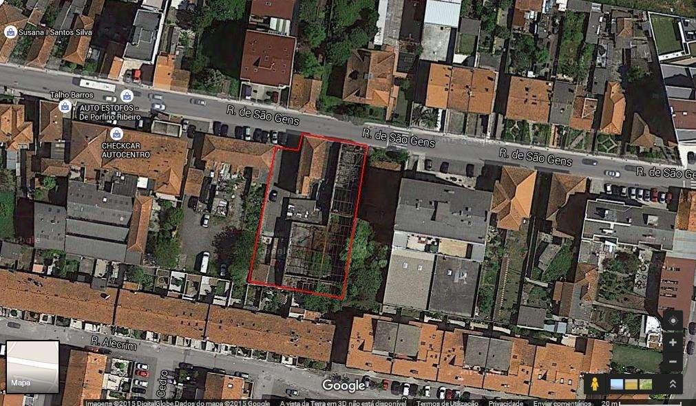 Terreno para comprar, São Mamede de Infesta e Senhora da Hora, Matosinhos, Porto - Foto 1