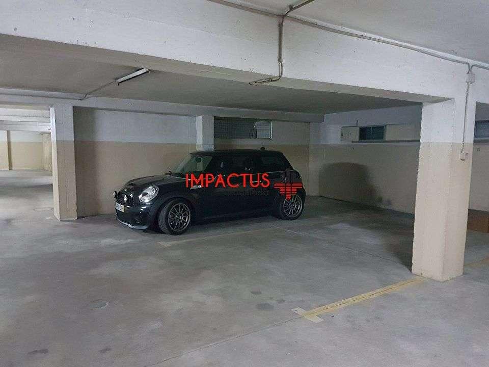 Garagem para arrendar, Cidade da Maia, Maia, Porto - Foto 1
