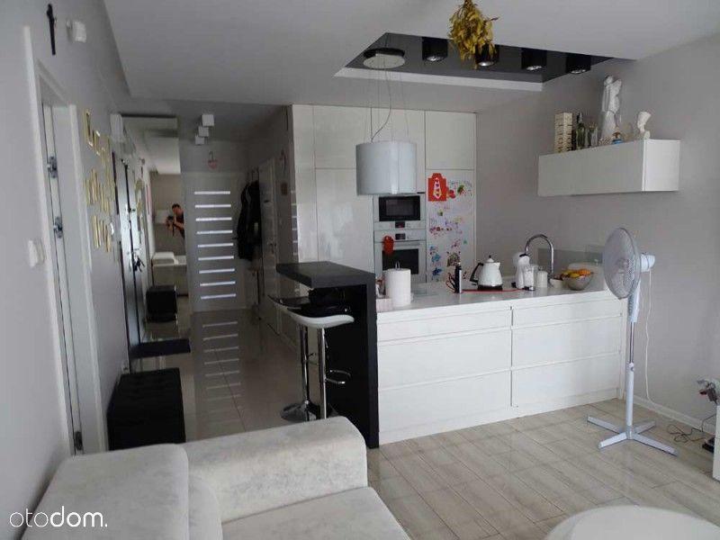 Mieszkanie na sprzedaż, wysoki standard, I piętro