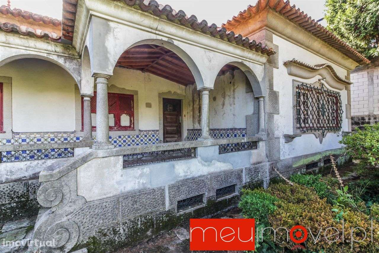 Moradia para comprar, Mafamude e Vilar do Paraíso, Vila Nova de Gaia, Porto - Foto 4