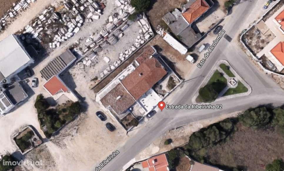 Armazém para arrendar, São João das Lampas e Terrugem, Lisboa - Foto 1