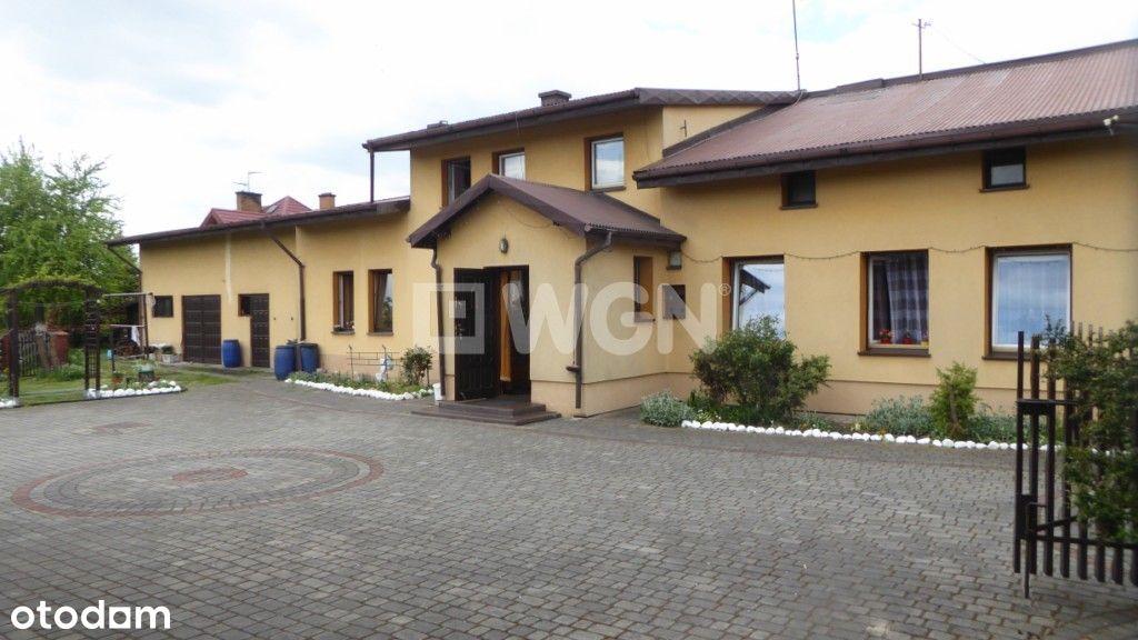 Dom, 140 m², Piotrków Trybunalski