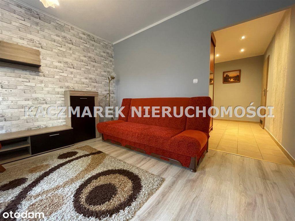 Mieszkanie, 48,90 m², Jastrzębie-Zdrój