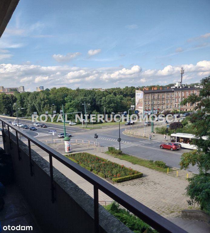 Mieszkanie, 52 m², Zabrze