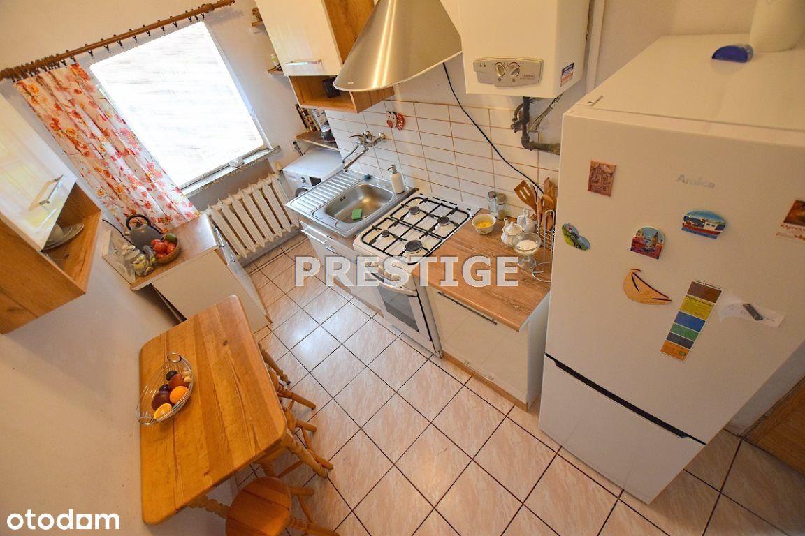 Mieszkanie, 40,30 m², Lubin