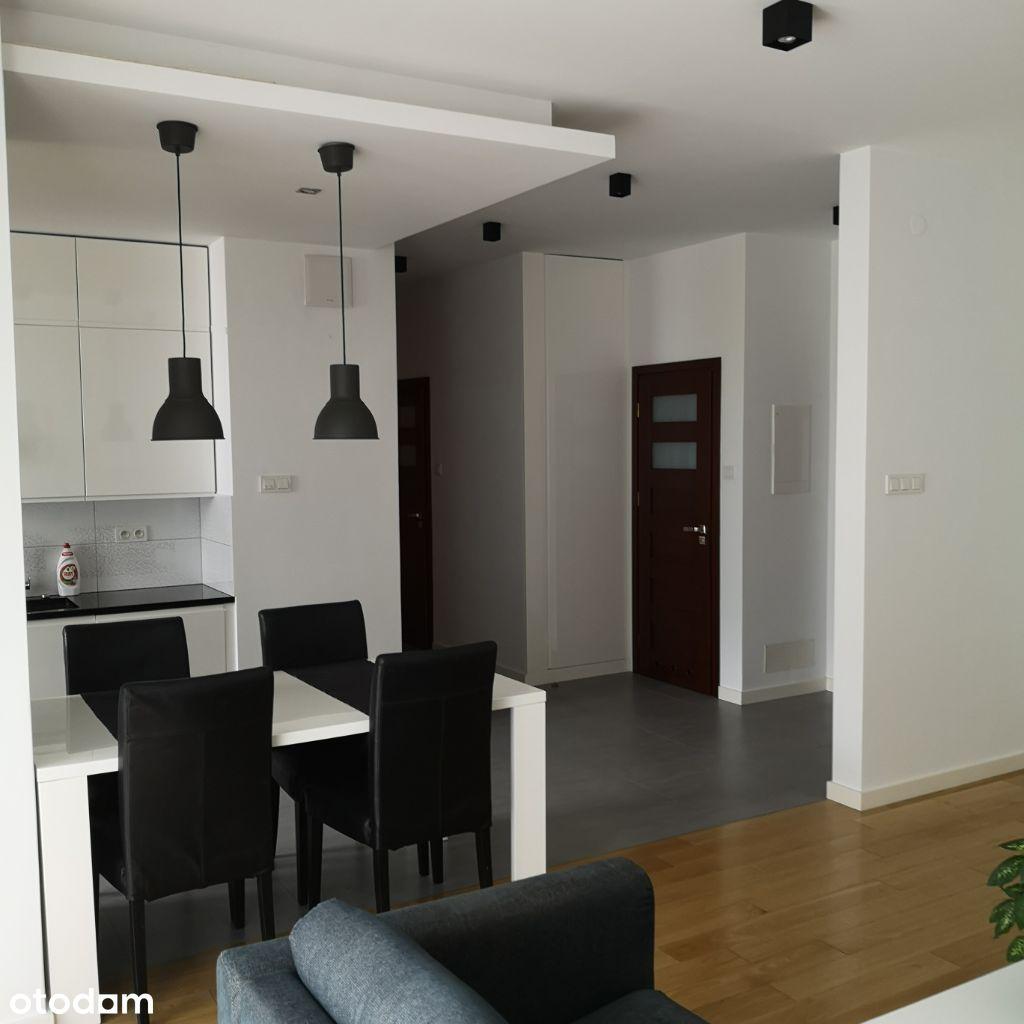 Apartament 3-pokojowy Zielony Żoliborz