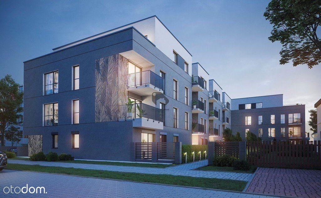 Mieszkanie, 63,97 m², Bydgoszcz