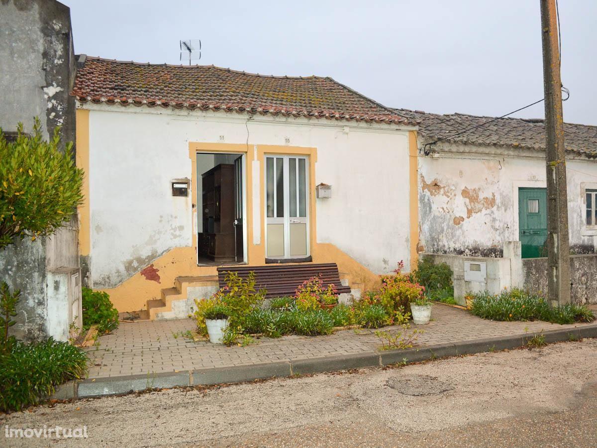 Moradia, 3 quartos, Golegã, Pombalinho