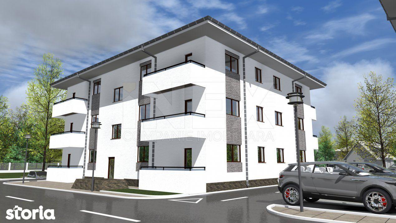 iNEX.ro   Apartamente 3 camere in Trivale Park   Complex 4