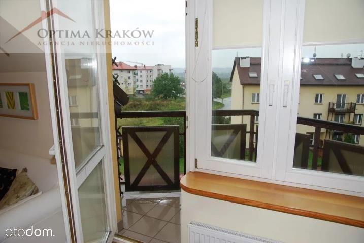 2 pokoje / 58 m2 / balkon / Kliny /ul.Soroki/2001
