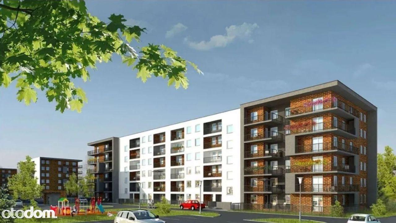Nowe mieszkanie Mieszkaj - Żyrardów IV etap   M12