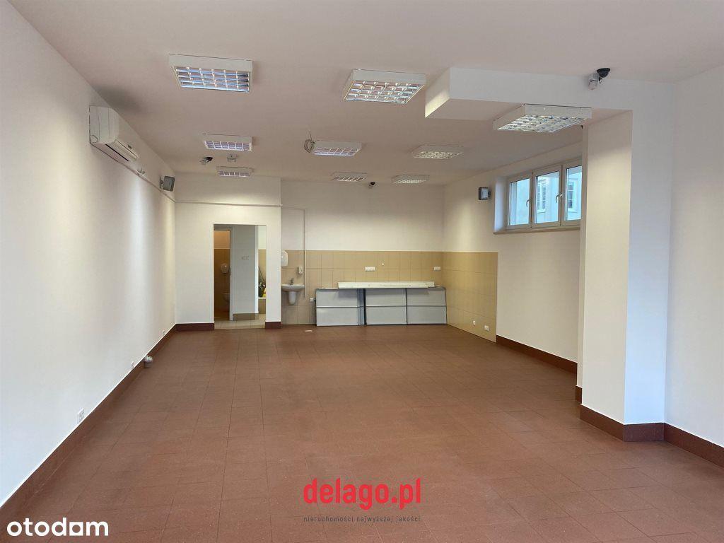Lokal usługowy 96 m2 w Piasecznie