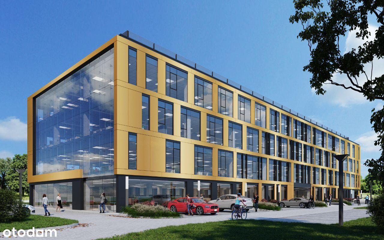 Nowe biuro 62m2, WYSOKI STANDARD, Zakopiańska