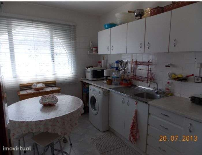 Apartamento para comprar, Santo André, Setúbal - Foto 3