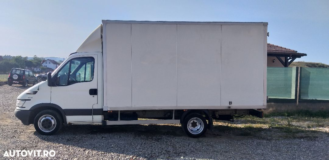 Iveco Daily 35j11 - 1