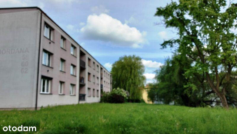 Mieszkanie 38 mkw 2 pokoje 1 piętro Zabrze Helenka