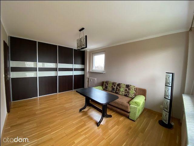 Mieszkanie, 57 m², Katowice