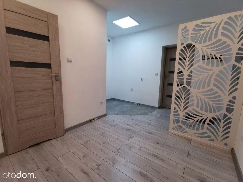 Dwupokojowe mieszkanie z niskim czynszem
