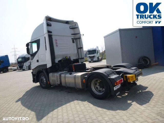 Iveco STRALIS AS440S46T/P - 2