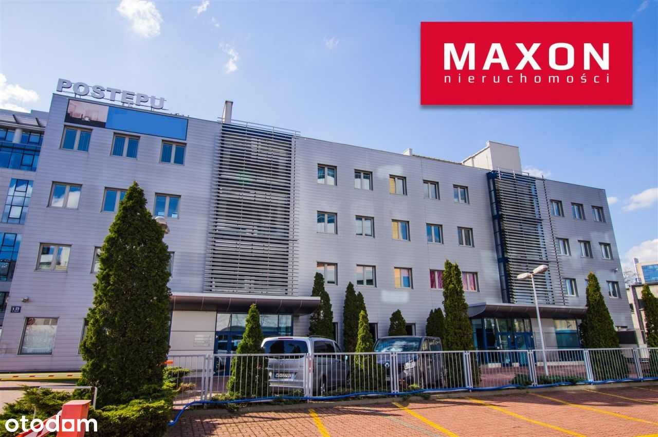Lokal użytkowy, 2 678 m², Warszawa