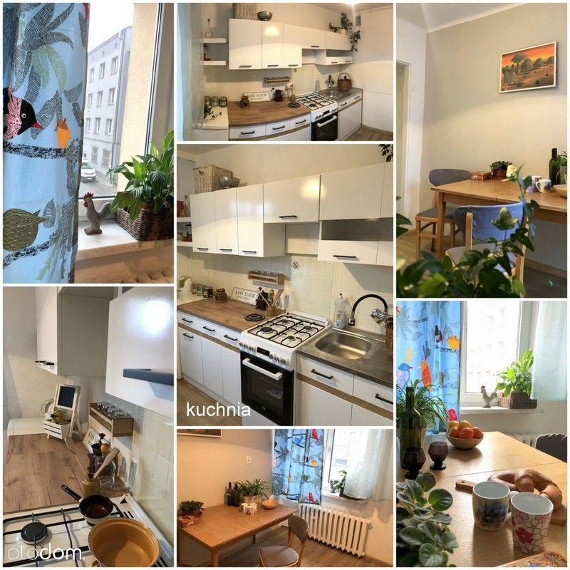 Mieszkanie 2 pokoje, Zabrze Centrum - Sobieskiego
