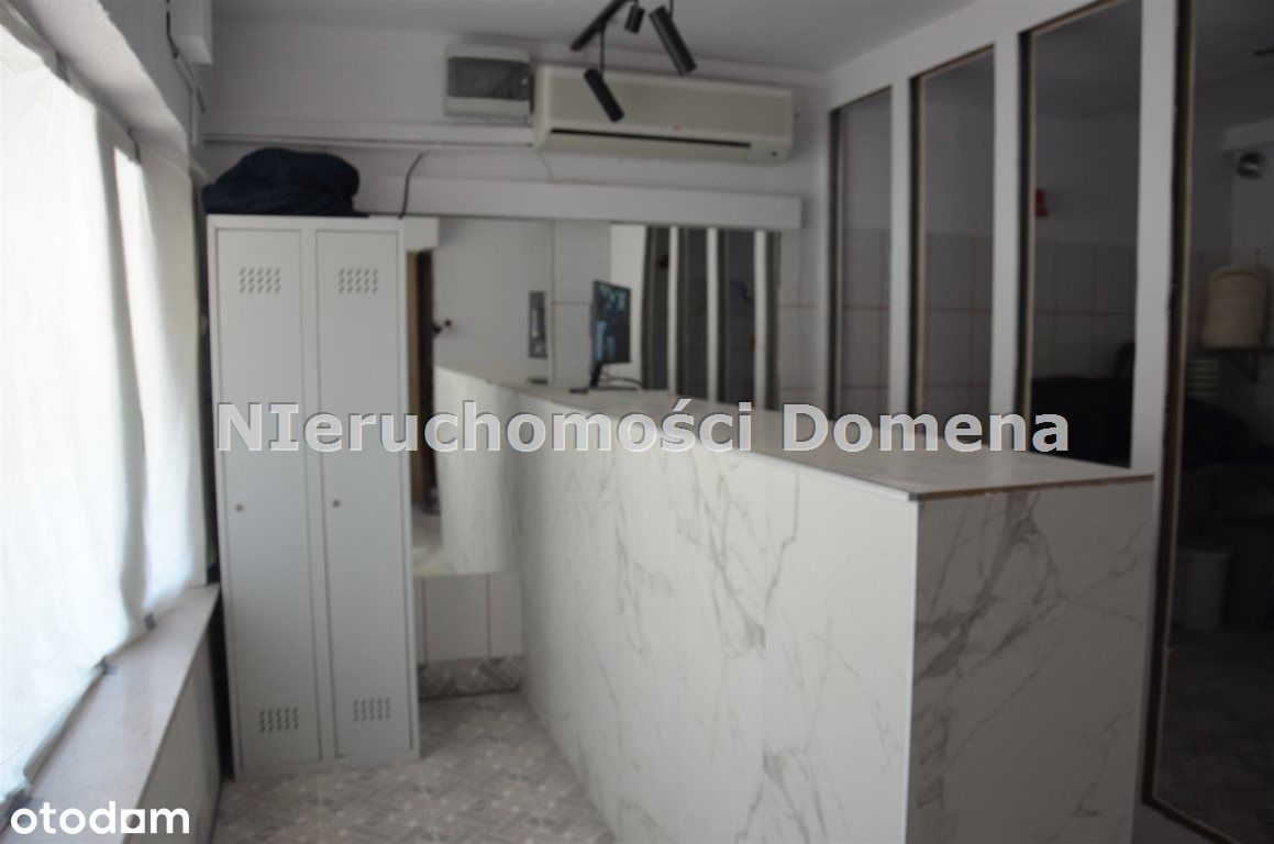Lokal użytkowy, 45 m², Tomaszów Mazowiecki