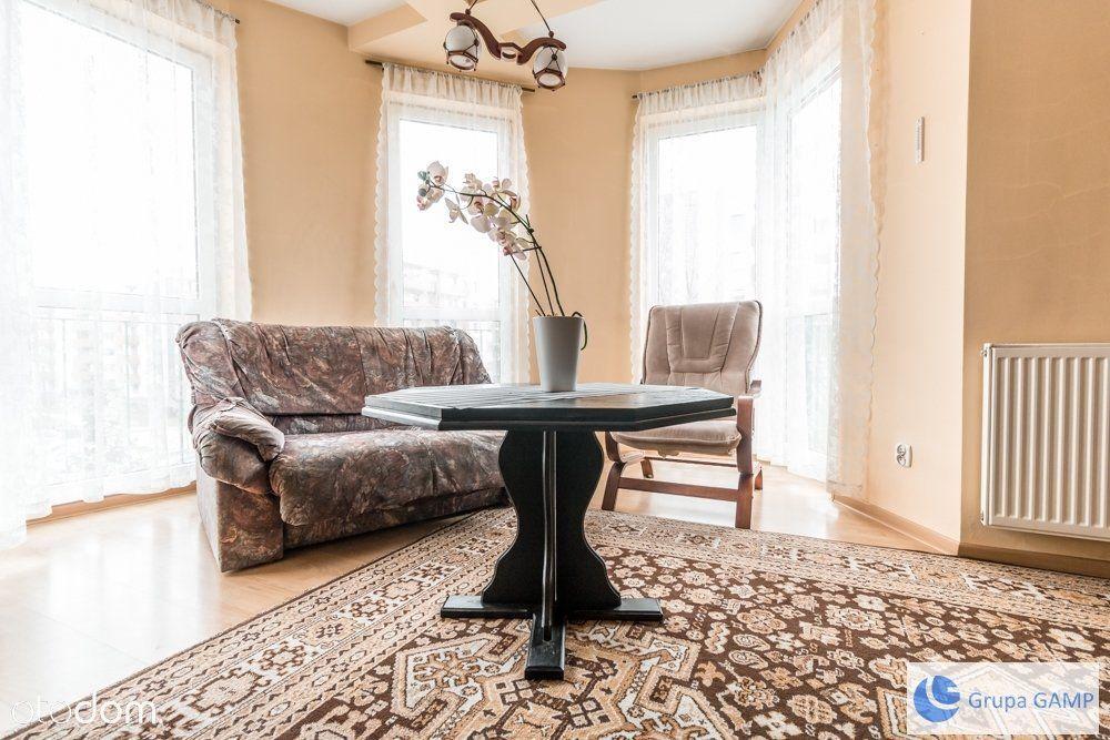 Duże, 64 m2, 3-pok mieszkanie, Krowodrza Górka