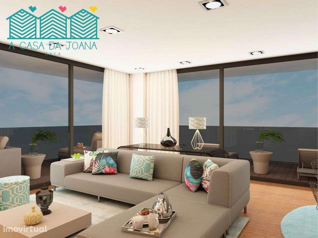 Apartamento para comprar, Sem Nome - Canidelo, Canidelo - Foto 3