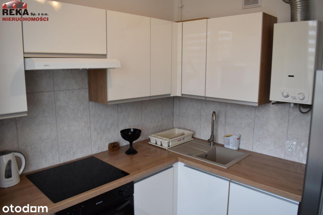 Mieszkanie, 48 m², Bolesławiec