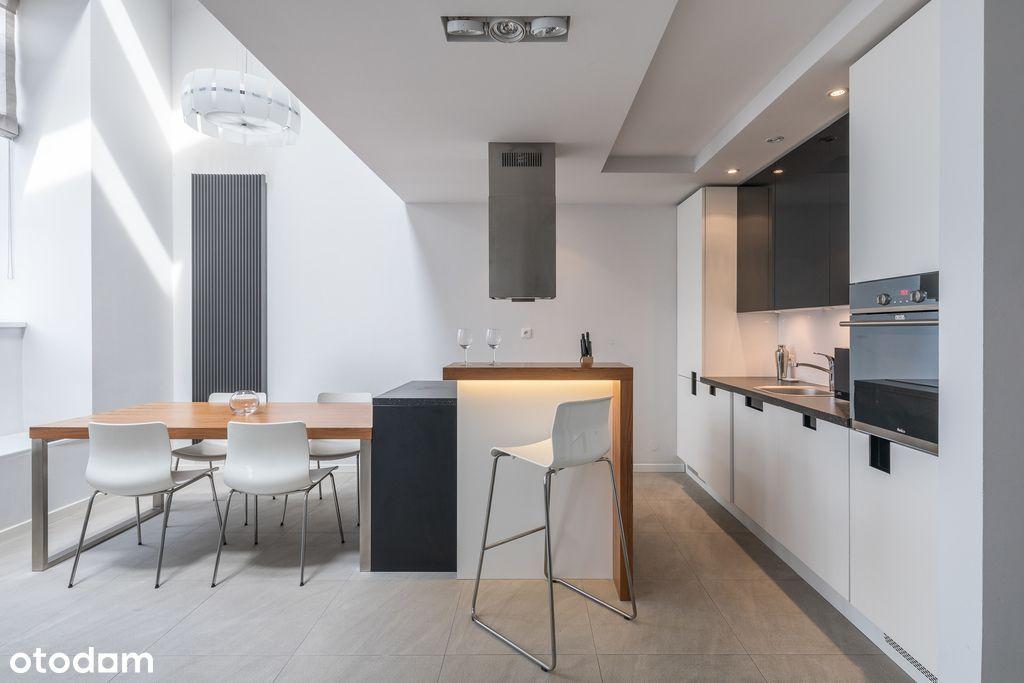 Funkcjonalny loft | trzy poziomy | u Scheiblera