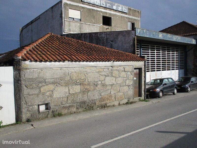 Armazém para comprar, Chorente, Góios, Courel, Pedra Furada e Gueral, Barcelos, Braga - Foto 16