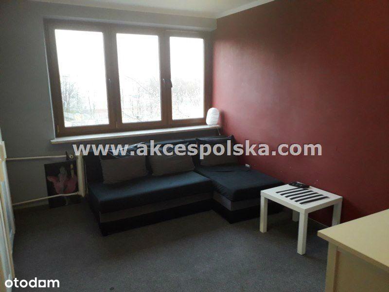 3 Pokoje, Balkon, Piwnica Na Sadach Żoliborskich