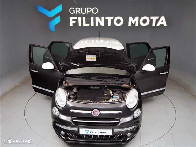 Fiat 500L 1.6 MJ Cross - 18
