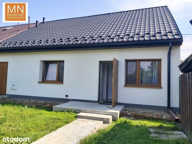 Kraków,Bieżanów, dom za 699tys.